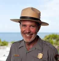 National Park Service Ranger